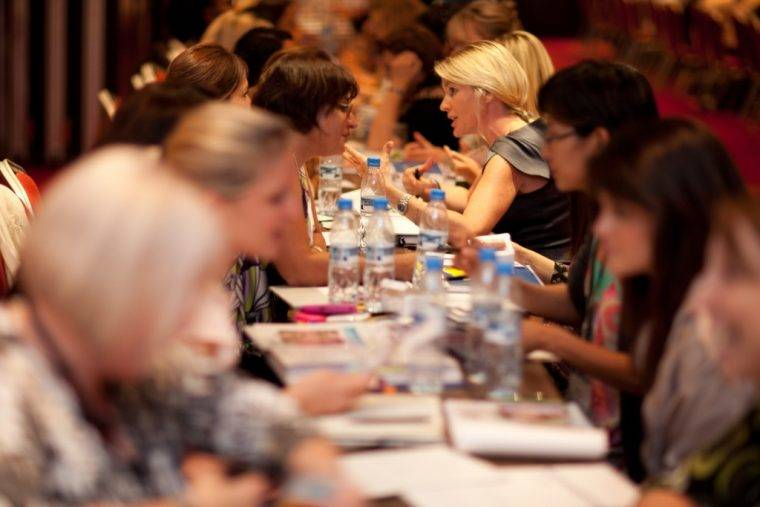 speed dating networking
