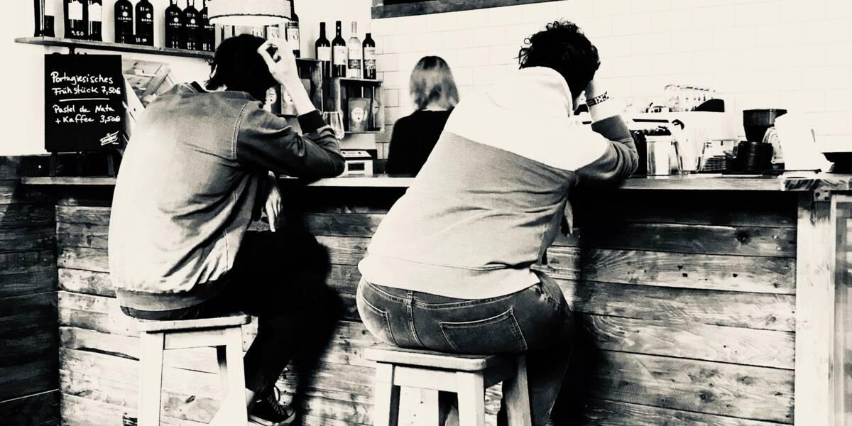 Speed dating in berlin