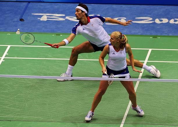 Badminton Court Berlin