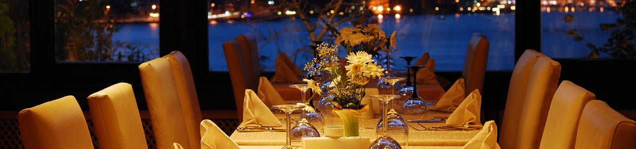 Dining & Nightlife
