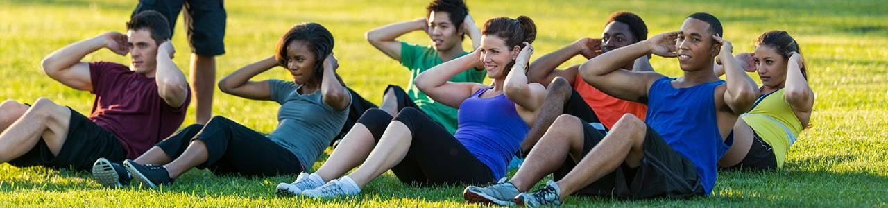 Sports & Leisure