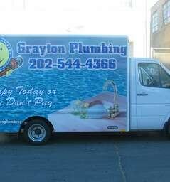 Grayton Plumbing