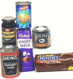 British American Imports