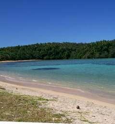 Island of Vava'u