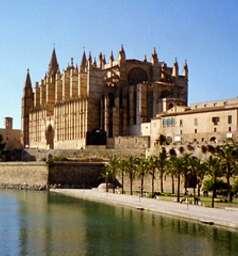 """Cathedral """"La Seu"""""""