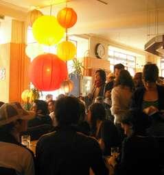 Café la Fleur de Lys