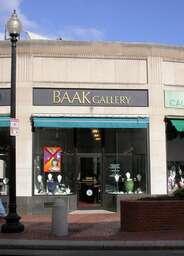 THE BAAK GALLERY