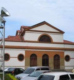 France-Brazil House