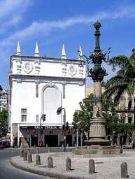Cecília Meireles Concert Hall