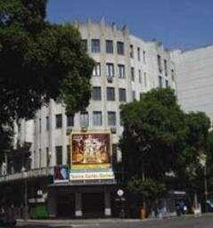 Carlos Gomes Theater