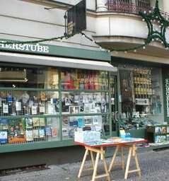 Marga Schöller Bücherstube