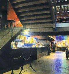 Teatro Odisséia