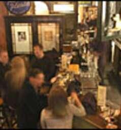 Fadó Irish Bar