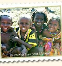 Pain et Eau pour l'Afrique