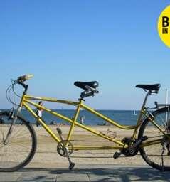 Biciclot- Biketours & Rental