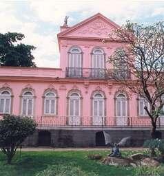 House of Rui Barbosa