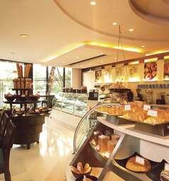 BBCO Bangkok Baking Company