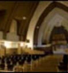 Christelijke Gereformeerde Kerk Amsterdam