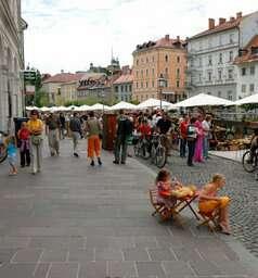 Antique Flea Market (Bolšji trg)