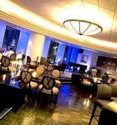 The Glaz Bar @ The Plaza Athénée Bangkok, A Royal Méridien Hotel