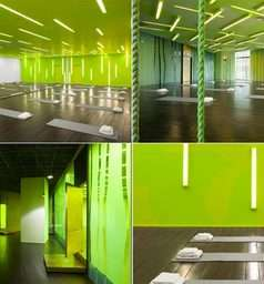 Y+ Yoga Center