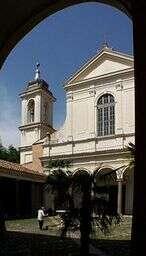 Basilica Di S. Clemente Al Laterano