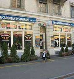 The Caribbean Restaurant