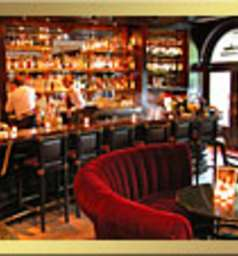 Bacchus Restaurant and Lounge