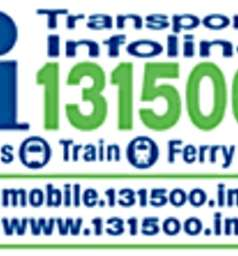 Transport Infoline - Ferry, Train, Bus