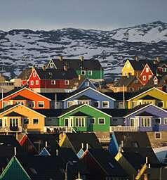 Consulate of Greenland