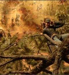 The Atlanta Cyclorama and the Civil War Museum