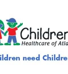 Children's Healthcare of Atlanta at Scottish Rite