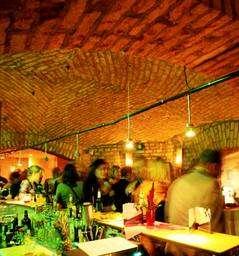 Coccodrillo Bar @ Caffe Florian