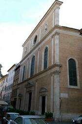 Santa Maria dell' Anima