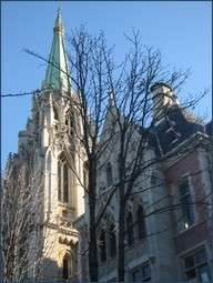 American Church in Paris
