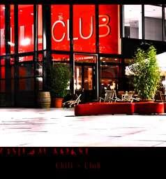 Chilli Club Asian Brasserie