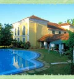 Siolim House, Goa