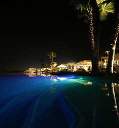 L'Amphitrite Palace Resort & Spa!