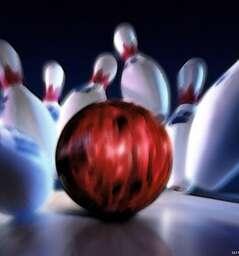 Bowling AMF de la part-dieu