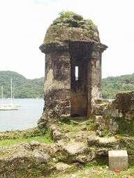 Fortificaciones del Caribe: Portobelo-San Lorenzo