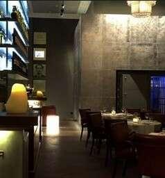 Restaurant Die Bank