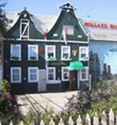 The Dutch Shop