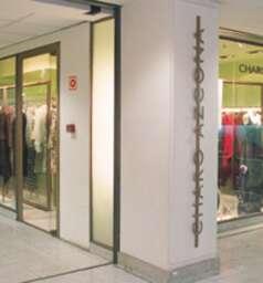 ABC Serrano Centro Commercial
