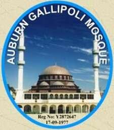 Auburn Gallipoli Mosque