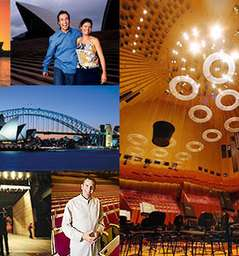 Sydney Opera Guided Tour