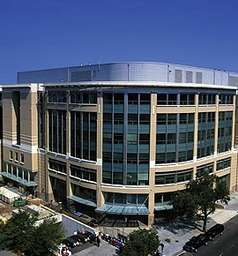 George Washington University Hospital
