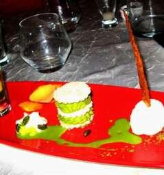 Restaurant Le Chanteclair