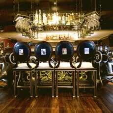 Dada Bar+Lounge