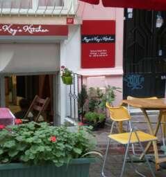 Maya & Kay's Kitchen