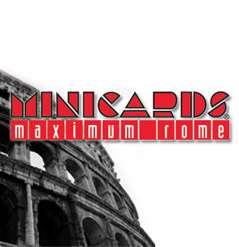 MINICARDS Rome